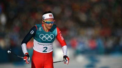 La Norvégienne Oestberg remporte le Tour de ski