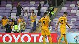 Coupe d'Asie: l'Australie battue d'entrée par la Jordanie