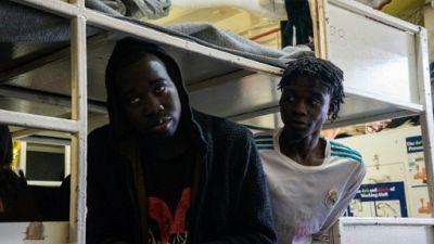 Migrants au large de Malte : le pape lance un appel à la solidarité européenne