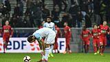 Coupe de France: Marseille éliminé (2-0) par Andrézieux, club de 4e division