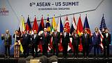 Southeast Asia wary of China's Belt and Road project, sceptical of U.S. - survey