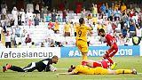 Coppa Asia:Australia perde con Giordania