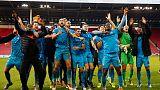 نيوبورت وبارنت وأولدهام يحققون أبرز مفاجآت كأس الاتحاد الإنجليزي