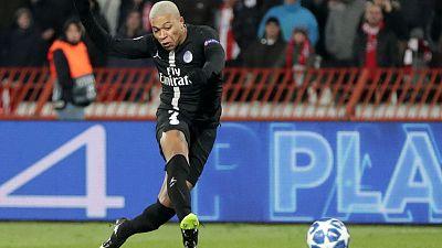 باريس سان جيرمان يتأهل ومرسيليا يودع كأس فرنسا