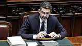 Fraccaro,su referendum decidono Camere