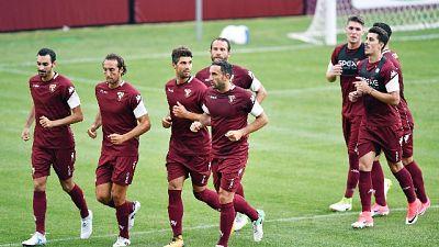 Torino apre porta ai tifosi