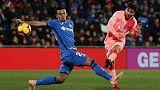 Messi on target again as Barca stretch La Liga lead