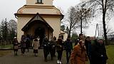 'We are witches' - Clerical abuse scandal divides parishes and politics in Poland