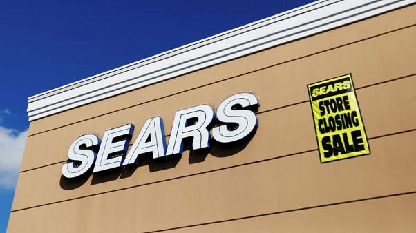 Sears picks liquidator should rescue talks fall through - sources