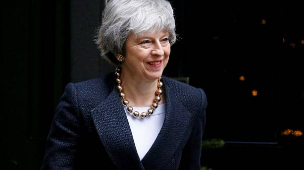 6 خطوات لكيفية تصويت برلمان بريطانيا على اتفاق الخروج من الاتحاد الأوروبي