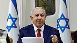 Israël: Netanyahu se bat contre le calendrier judiciaire avant les élections