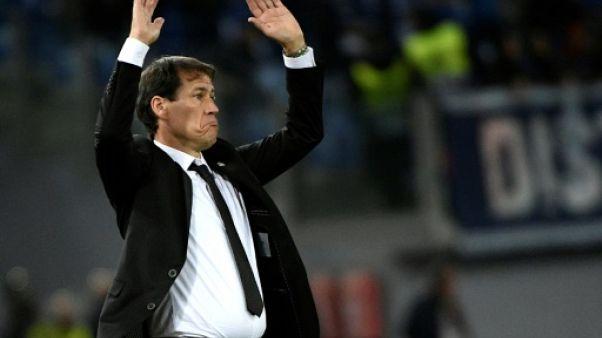 Marseille: quelles solutions pour Garcia?