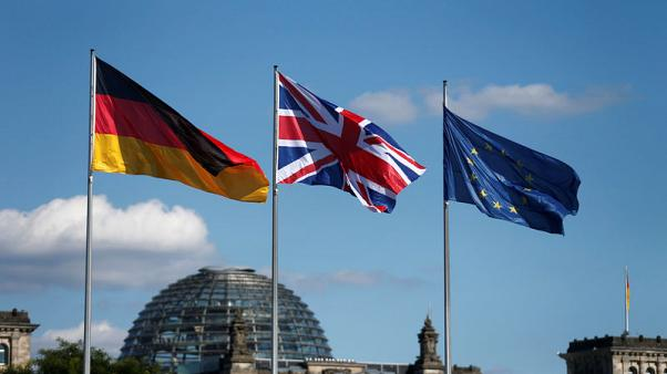 Britons can stay in Germany in case of disordered Brexit - spokesman