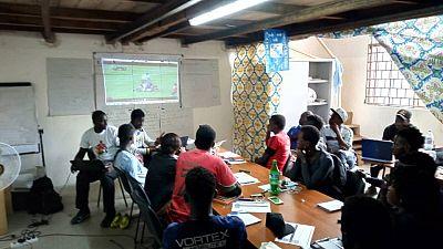 Senegal Rugby : Stage de formation des arbitres de niveau Ii du Rugby à 7