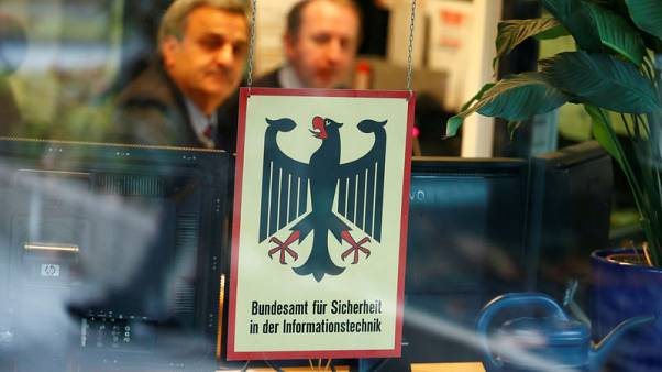 German data breach prompts calls for improved online security