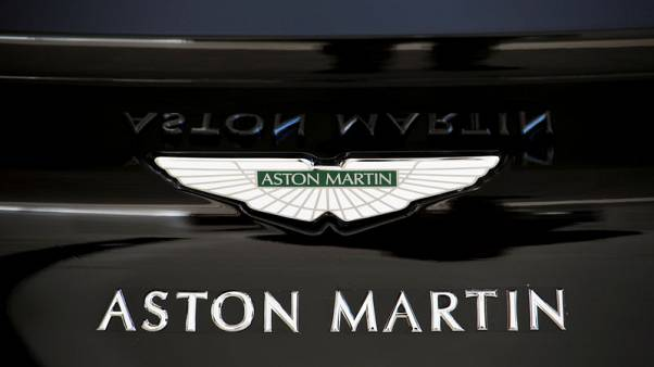 Exclusive: Aston Martin triggers Brexit contingencies to prepare for no deal