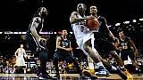 Basket: Kendall Anthony arrive à Gravelines