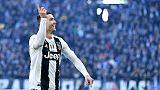 """Juve in campo, Ronaldo """"lavoro fatto"""""""