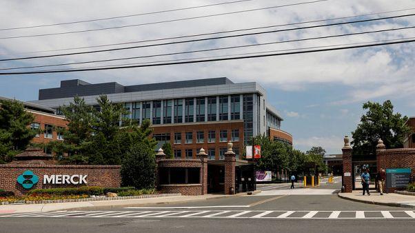 Merck loses bid to revive $200 mln Gilead verdict at U.S. high court