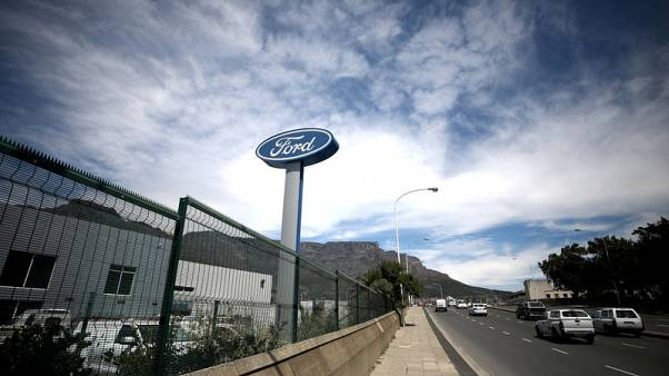 Ford plans new wireless tech for cars starting 2022