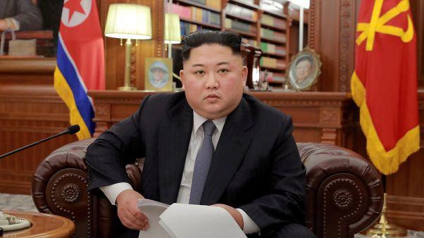 صحيفة: زعيم كوريا الشمالية يزور الصين لعقد رابع قمة مع رئيسها