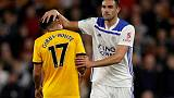 Soccer-Villarreal sign Leicester's Iborra to boost survival hopes