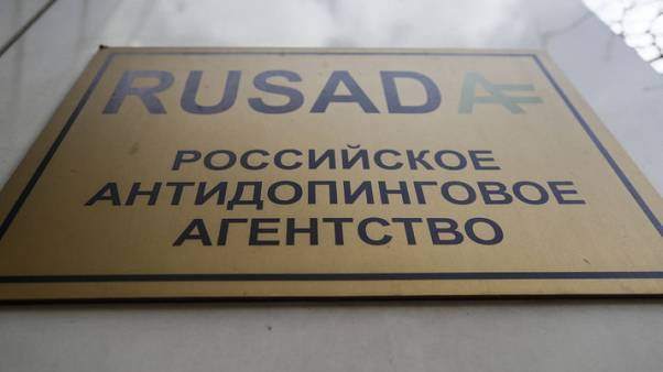 Russia says WADA team to return to Moscow for required data on Jan. 9