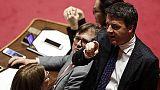 Governo: Renzi, ci è costato 1,7 mld
