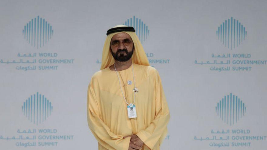دبي تعتمد خطة جديدة لتوسعة مركزها المالي العالمي