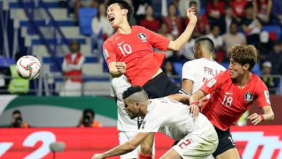 Coppa Asia: Ko le Filippine di Eriksson