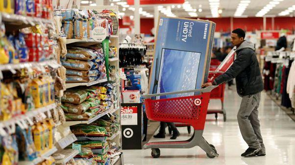 نمو قطاع الخدمات الأمريكي يسجل أدنى مستوى في 5 أشهر خلال ديسمبر