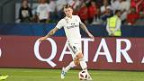 Kroos thigh injury adds to Real Madrid problems