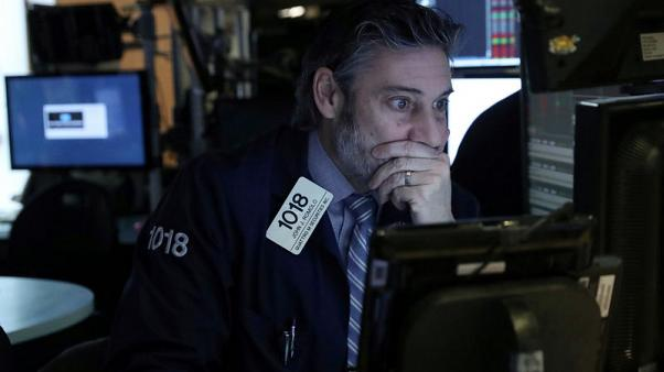 Stocks rise on U.S.-China trade talk hopes