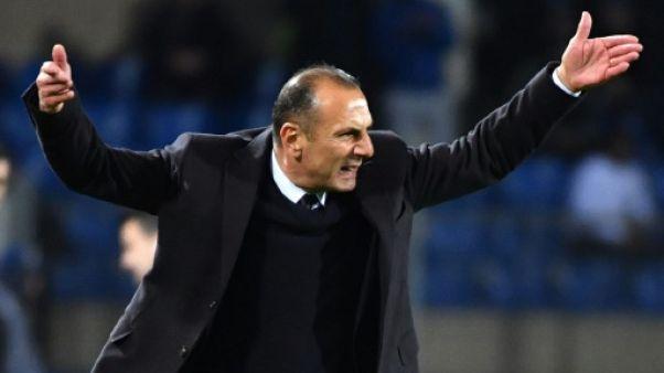 Ligue 1: Nantes-Montpellier, les deux amours de Der Zakarian