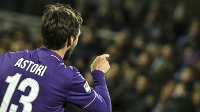 Le foot italien se souvient de Davide Astori, mort en mars 2018
