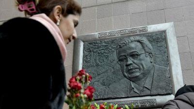 Turquie: les suspects de l'assassinat de l'ambassadeur russe devant la justice