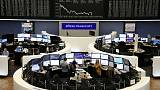الأسهم الأوروبية تصعد لأعلى مستوى في 3 أسابيع بفضل آمال التجارة
