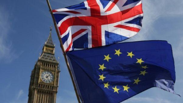Brexit: des députés britanniques inquiets pour leur sécurité