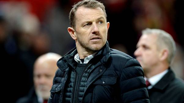 Rowett sacked by Stoke City after poor run of results