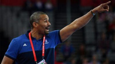Mondial de hand: France, une liste de 17 joueurs sans  Tournat, Nyokas ni Caucheteux