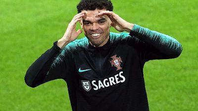 Pepe fra Monaco, Porto e Arsenal