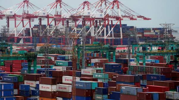 U.S.-China trade talks extended amid some signs of progress