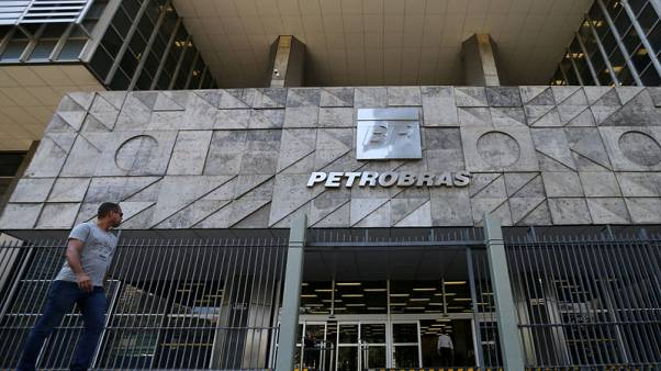 Brazil's Petrobras may get $14 billion to settle dispute over some oil exploration areas