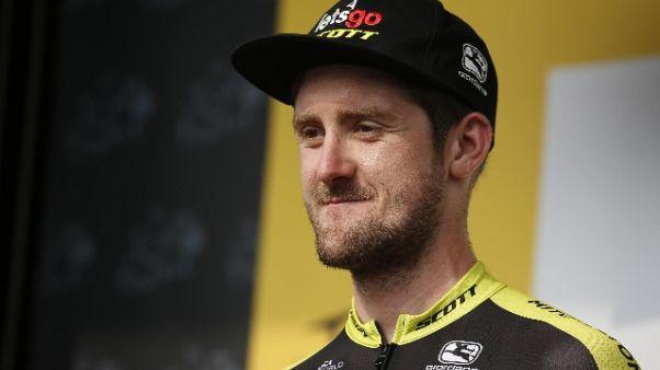 Ciclismo: Durbridge campione d'Australia