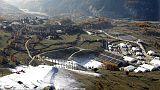 Special Olympics, in 500 a Bardonecchia