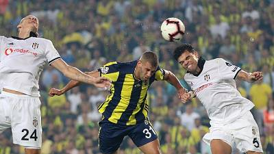 Pepe tornerà nel Porto dopo 12 anni