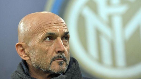 Inter riprende allenamenti ad Appiano