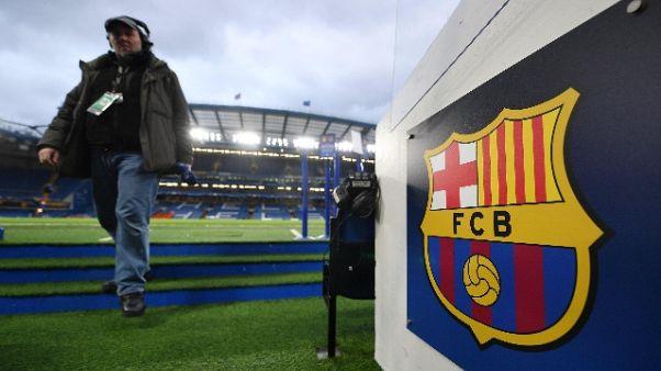 Barcellona annuncia: accordo per Todibo