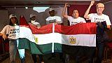 L'Egypte s'adjuge la CAN-2019 et le prix de meilleur joueur africain