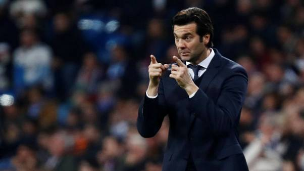 Madrid must focus more in early stages of games, says Solari